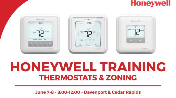 Honeywell Training June 2017 Graphic