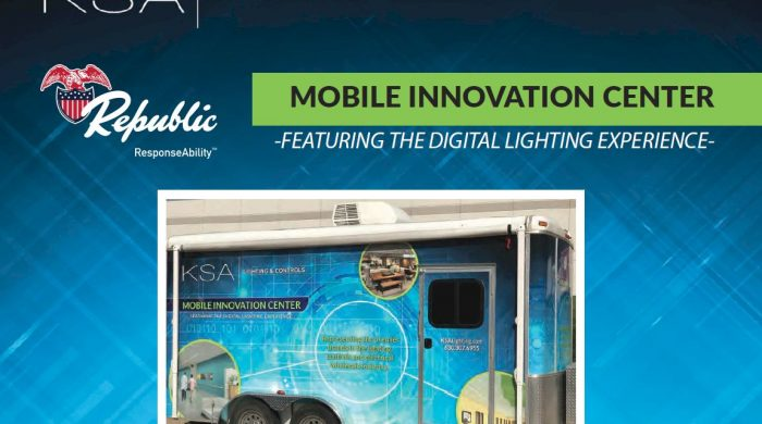 KSA Mobile Innovation Center Graphic