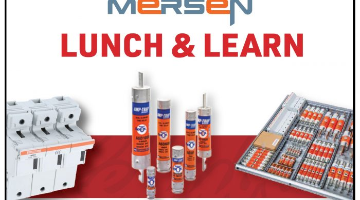 Mersen Lunch & Learn Graphic June 2018